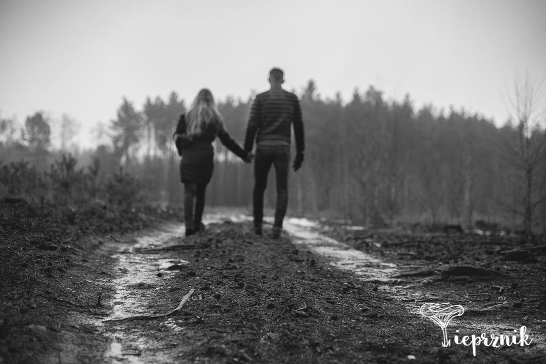Wyprawy do lasu