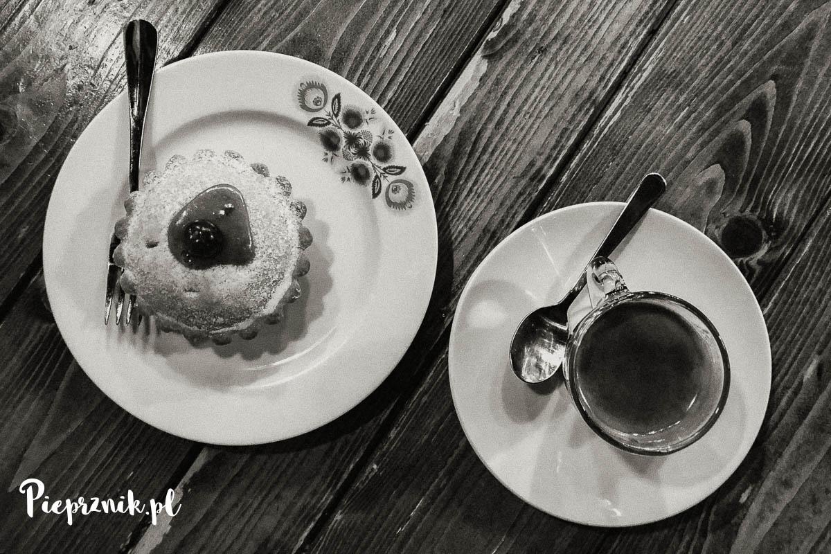 Central Cafe Wrocław